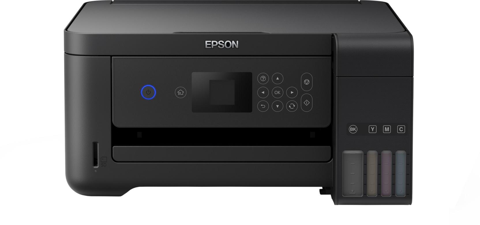Epson L4160 Multi Function Wireless Printer Mainboard L805 Wifi Add To Cart