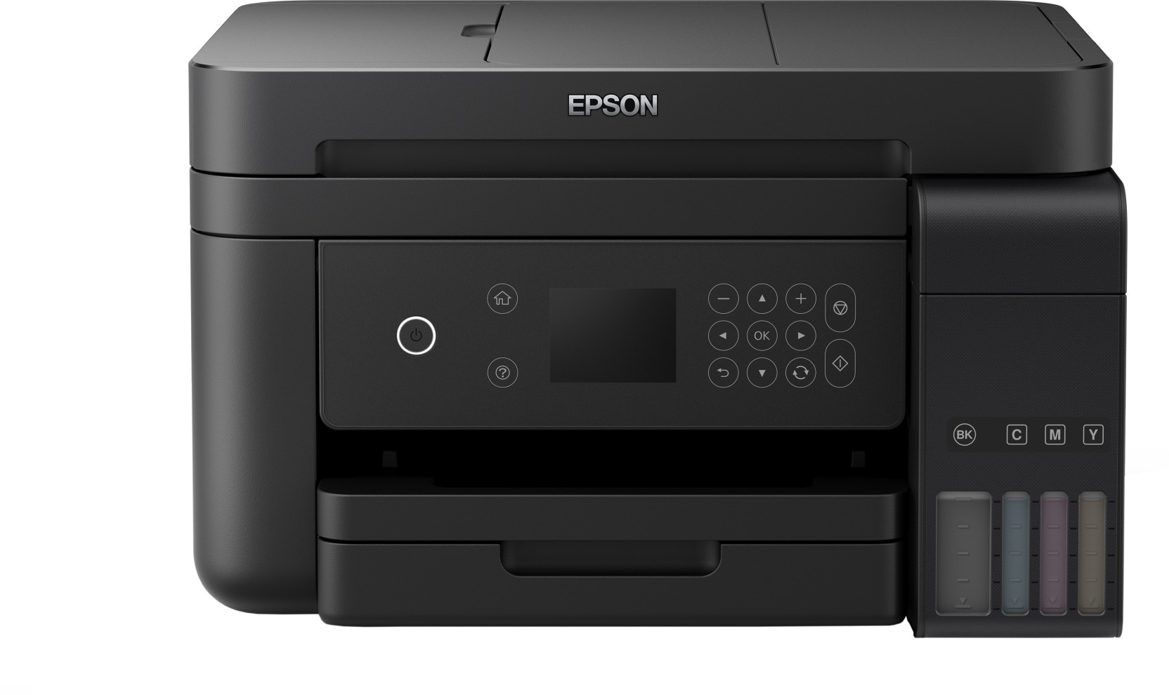 Epson L6170 Multi Function Wireless Printer Fast Print Black 100ml Dye Based Photo Premium Add To Cart