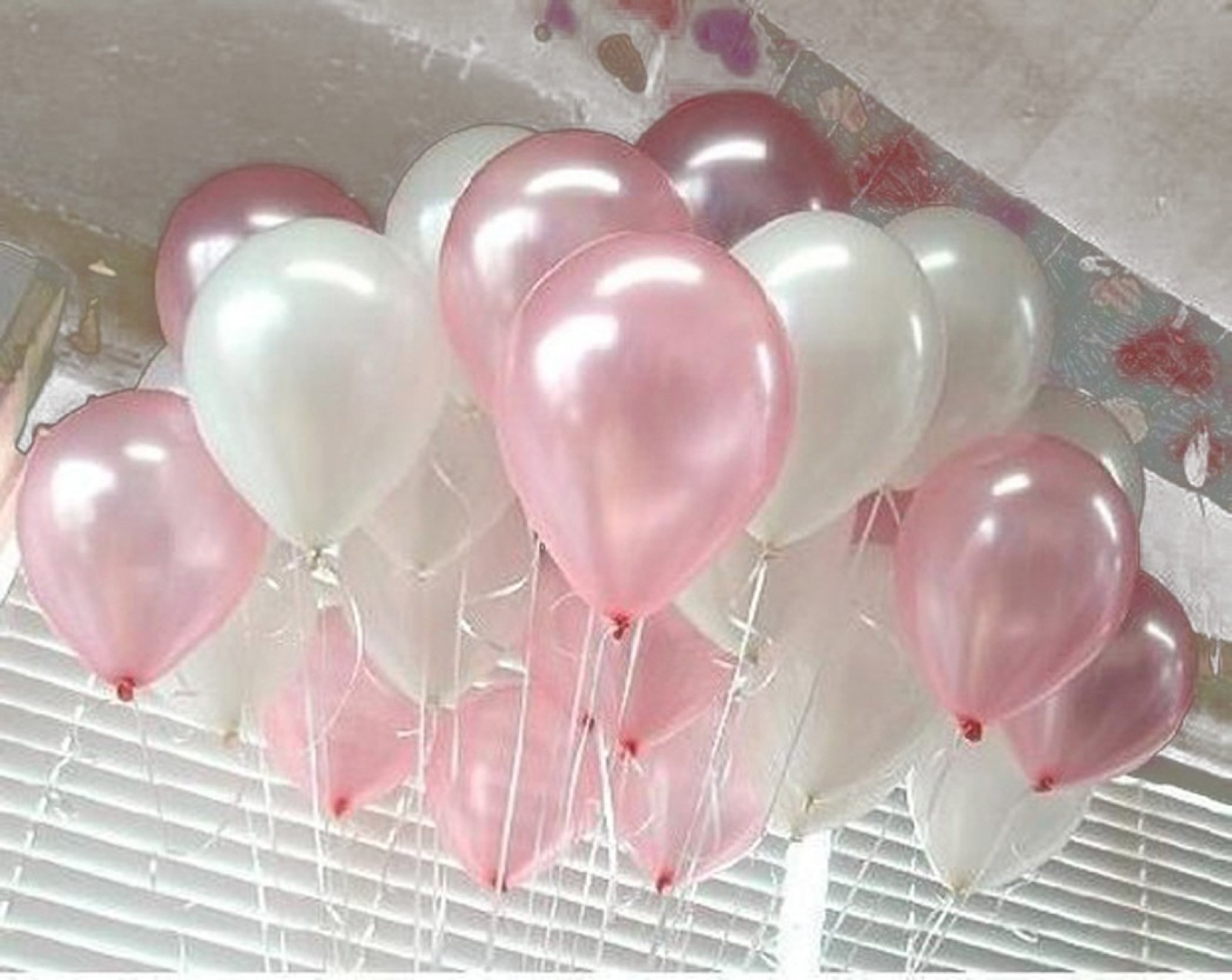 Themed Balloon Birthday Party Wedding Anniversary Engagement Supplies Decor Gift