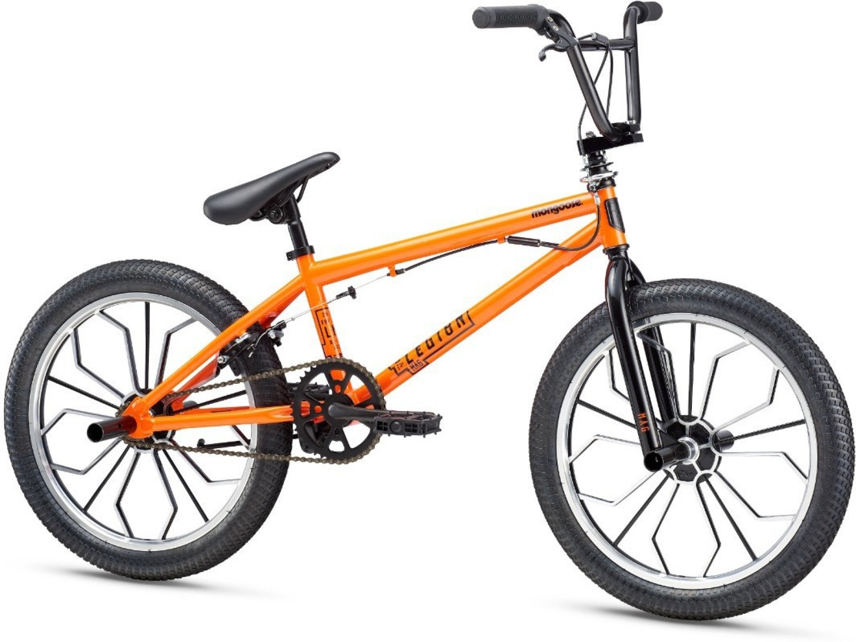 Mongoose Legion Mag 20 T Bmx Cycle Price In India Buy M350 Wiring Diagram Home
