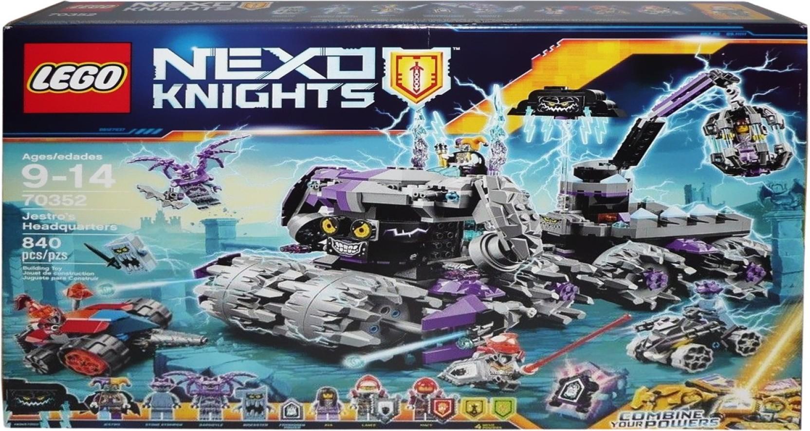 Nexo Toys In IndiaShop Lego KnightsBuy vm80nwONyP