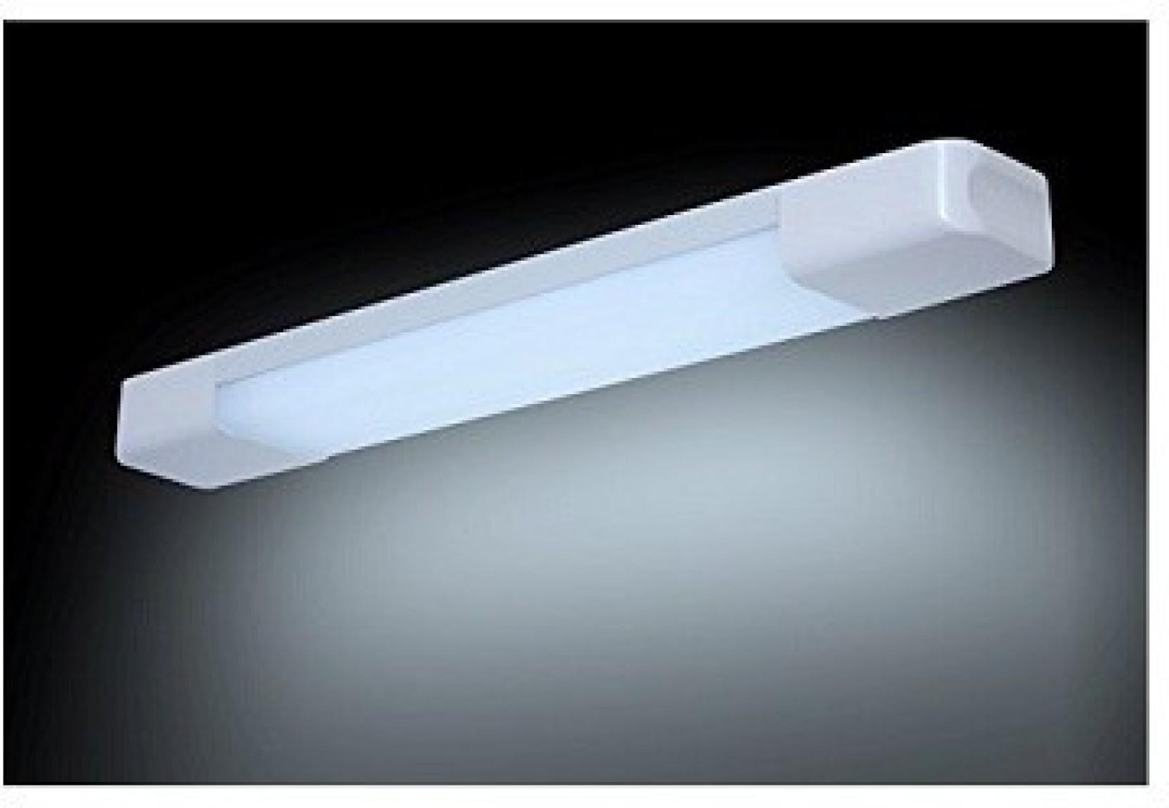 Signature enterprise 10W White LED Tube Light,1 Foot, Wall Light ...