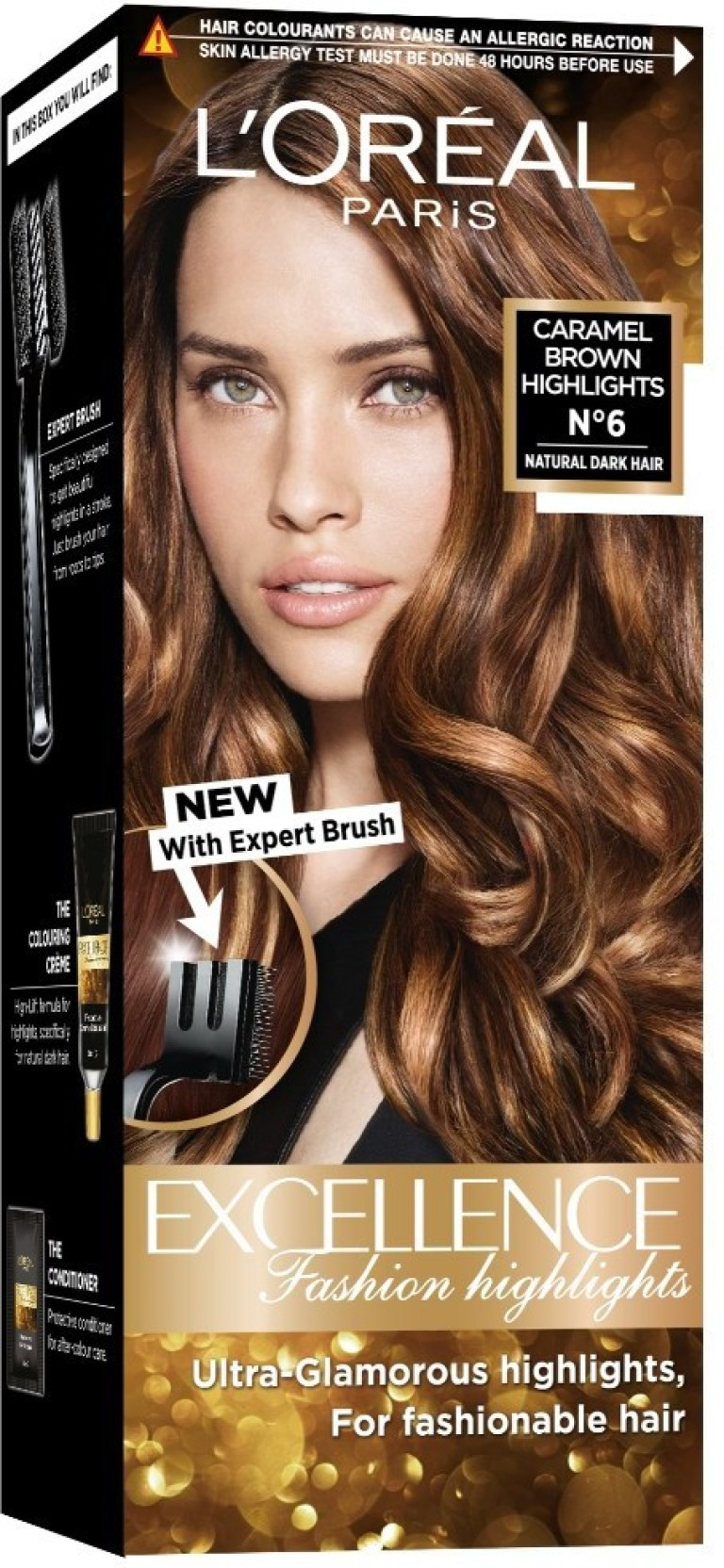 Loreal Paris Excellence Fashion Highlights Hair Color Price In
