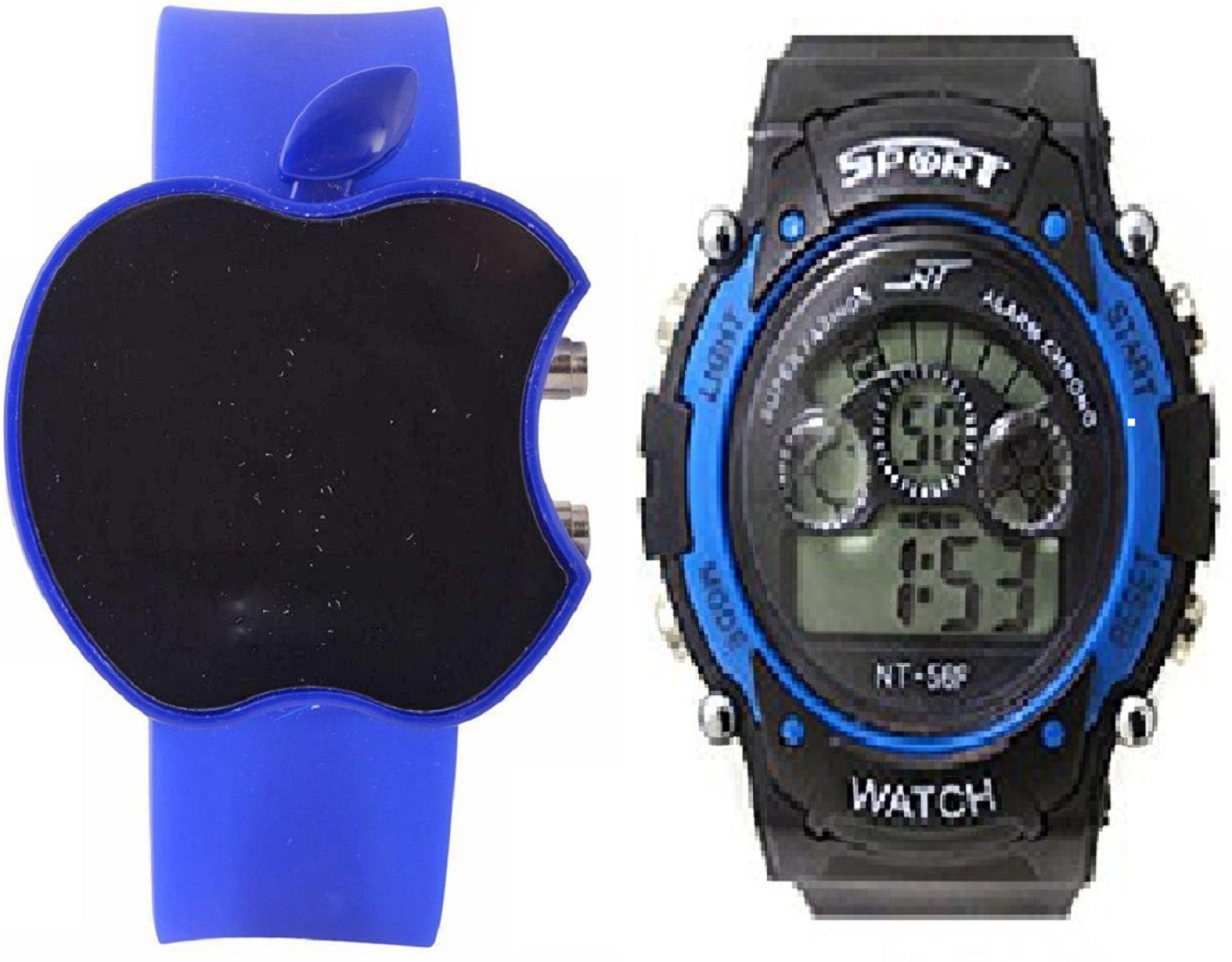 Sports stylish watches for boys rare photo