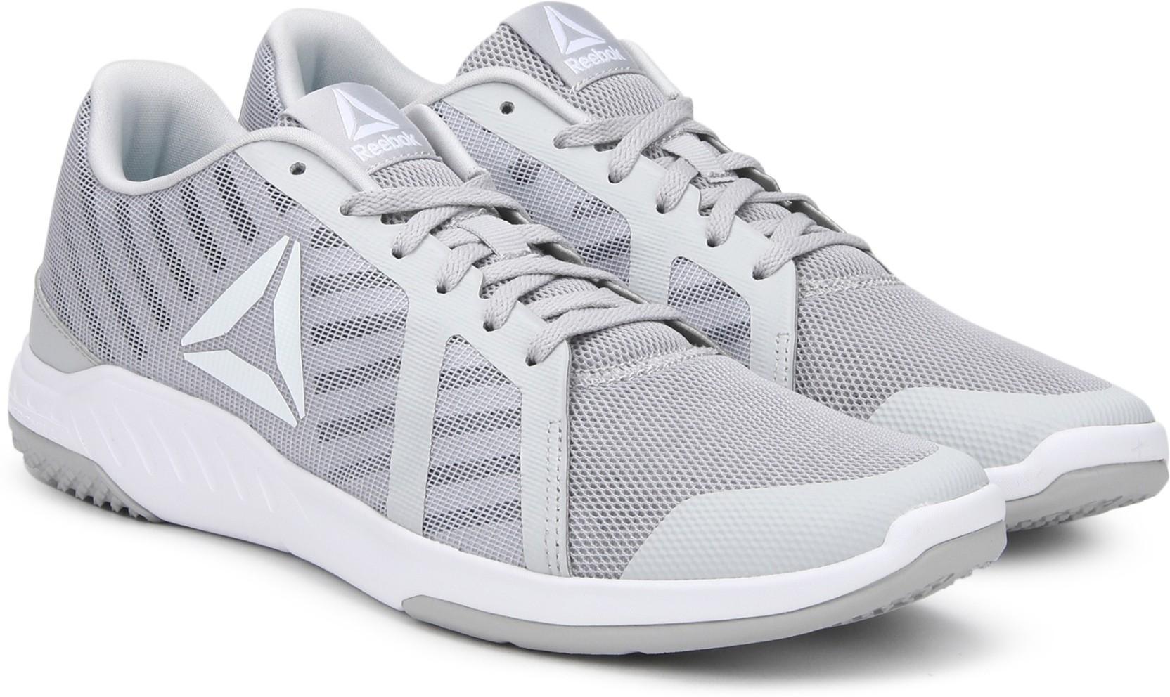 6d702926e38218 REEBOK EVERCHILL TR 2.0 Training Shoes For Men - Buy GREY TEAL WHITE ...
