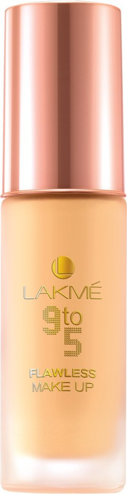 Lakme 9 to 5 Flawless Makeup Foundation. ADD TO CART