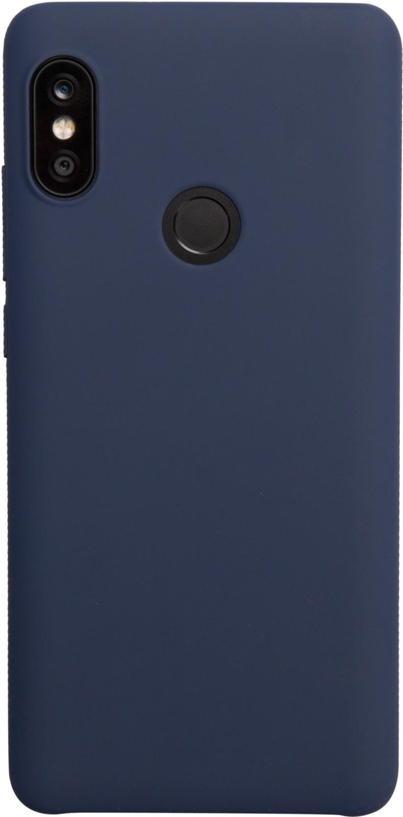 Xiaomi Back Cover For Mi Redmi Note 5 Pro Slim Case Matte Black Babyskin Plus 5plus New Hot Type Home