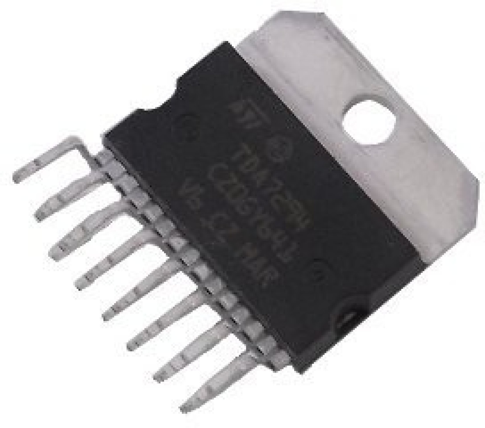 Generic Tda7294 Chip For Cps106 50w Amplifier Module Price In India 100w Audio On Offer