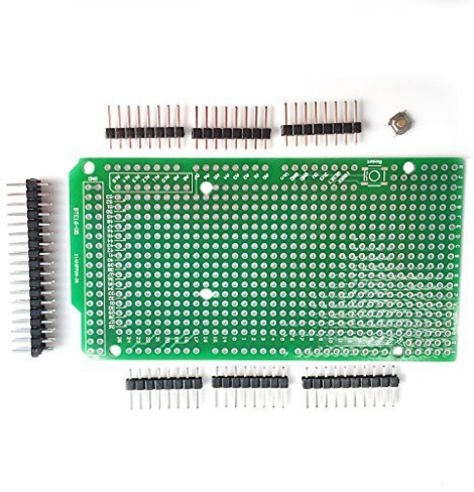 Generic Prototype Pcb For Arduino Mega 2560 R3 Shield Board Diy Mouse Circuit Buy Bluetooth On Offer