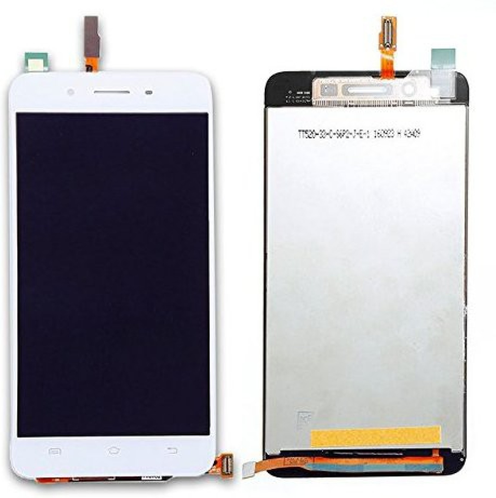 Original Lcd Display Screen Replacement With Touch Digitizer Samsung Galaxy Grand Neo Plus Oem Home