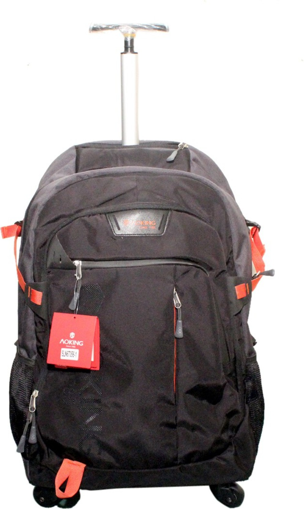 8034745ceb Aoking Laptop Travel Backpack- Fenix Toulouse Handball