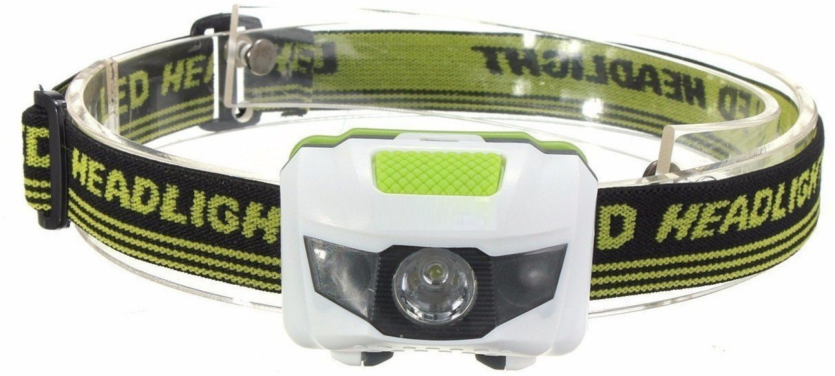 600 Lumens Outdoor COB LED Head Lamp Torch 5W Headlight Bright Adjustable Angle