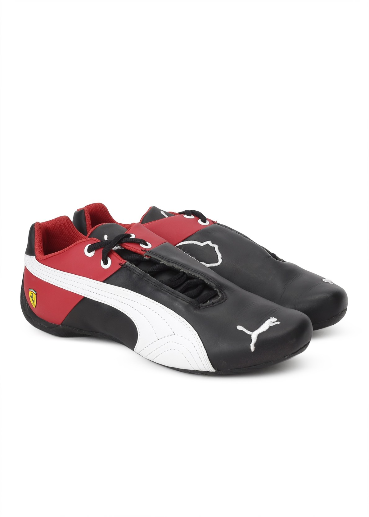 Los Angeles aacfe 6cc3f Puma Future Cat SF OG Sneakers For Men - Buy Black-White ...