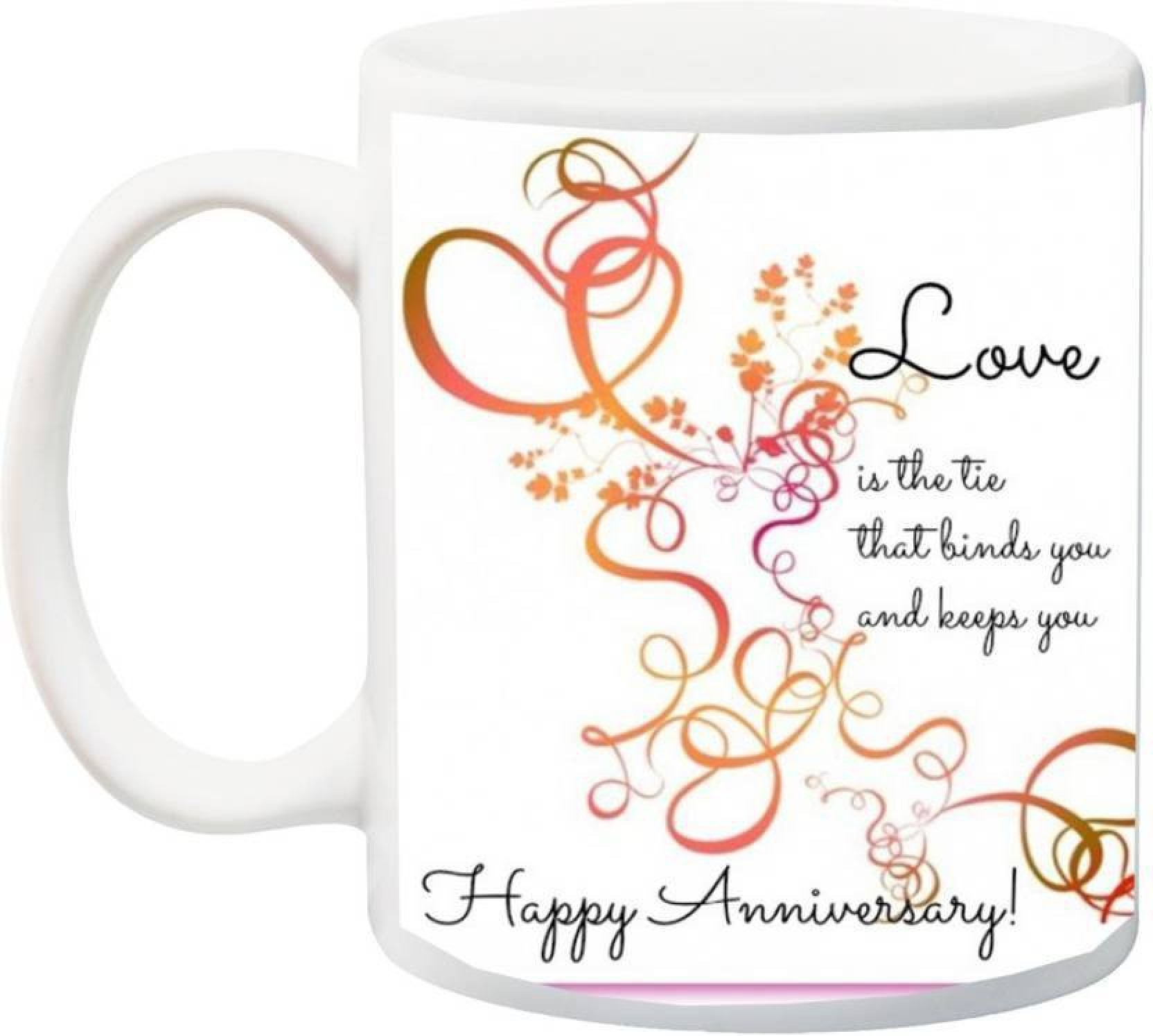 Fantaboy Anniversary Quote Printed Coffee Ceramic Mug Price In Circuit Board Manufactureronline Quoteprinted Add To Cart