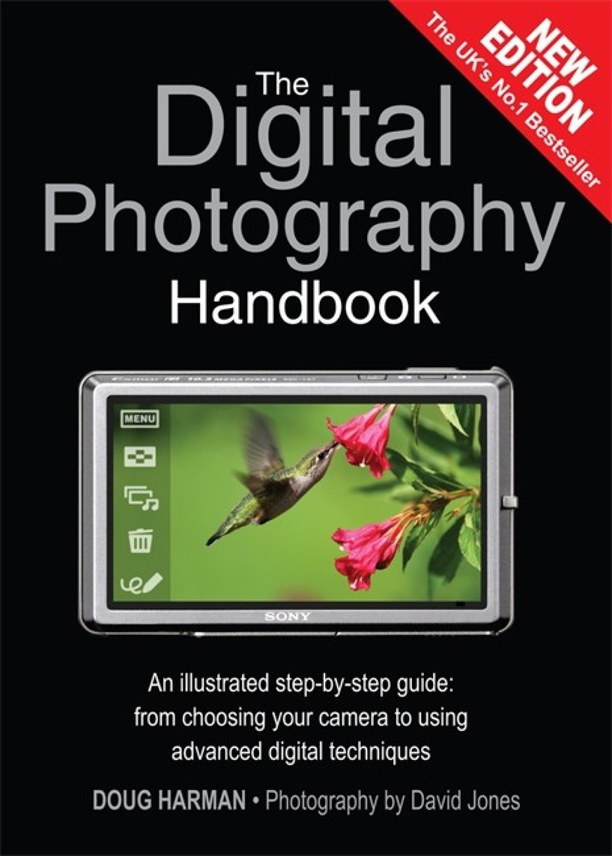 Digital Photography Book Cover ~ Framing photography volume library of professional picture