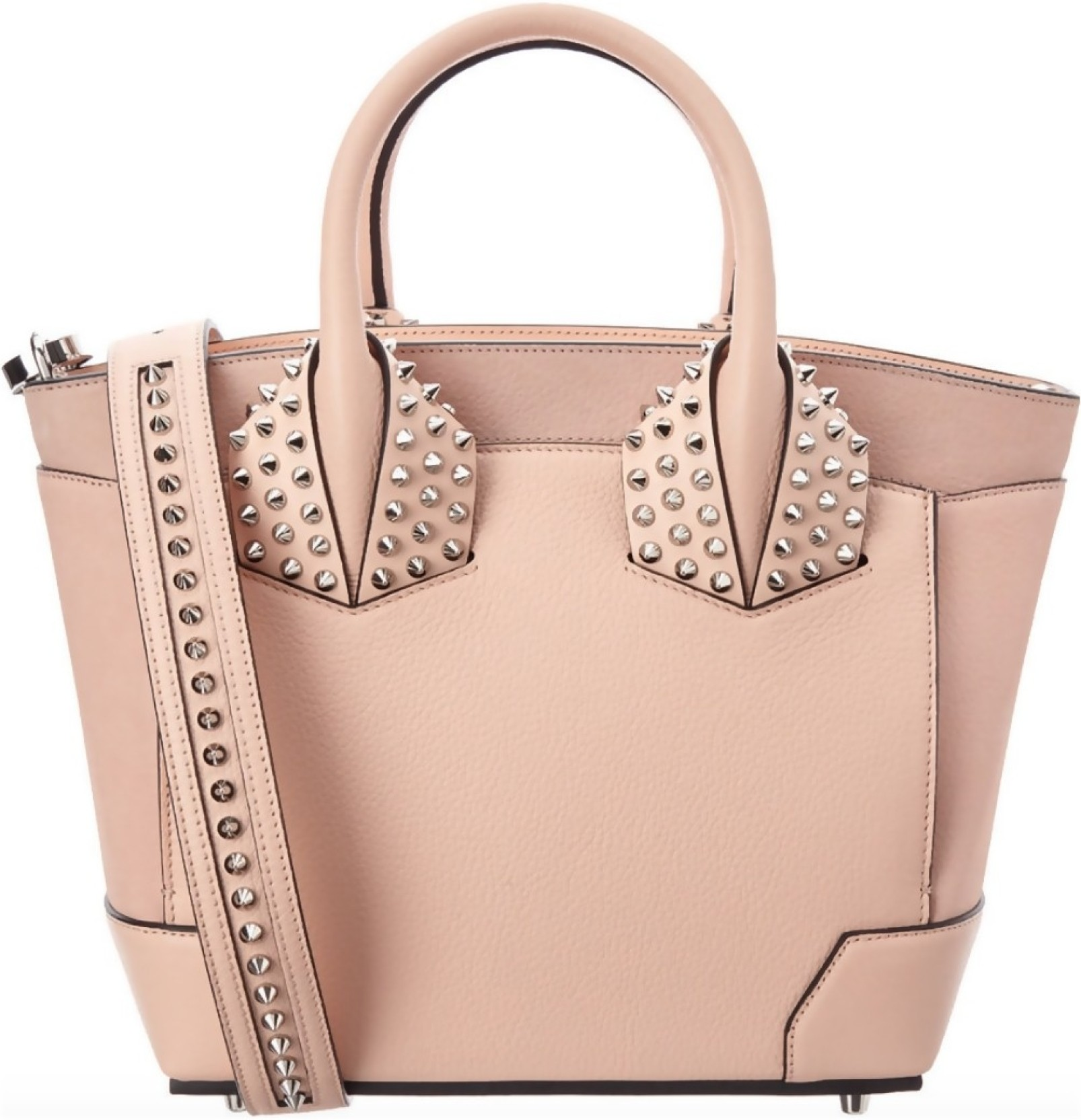 2d0a63666e2 Buy Christian Louboutin Hand-held Bag Rose Online @ Best Price in ...