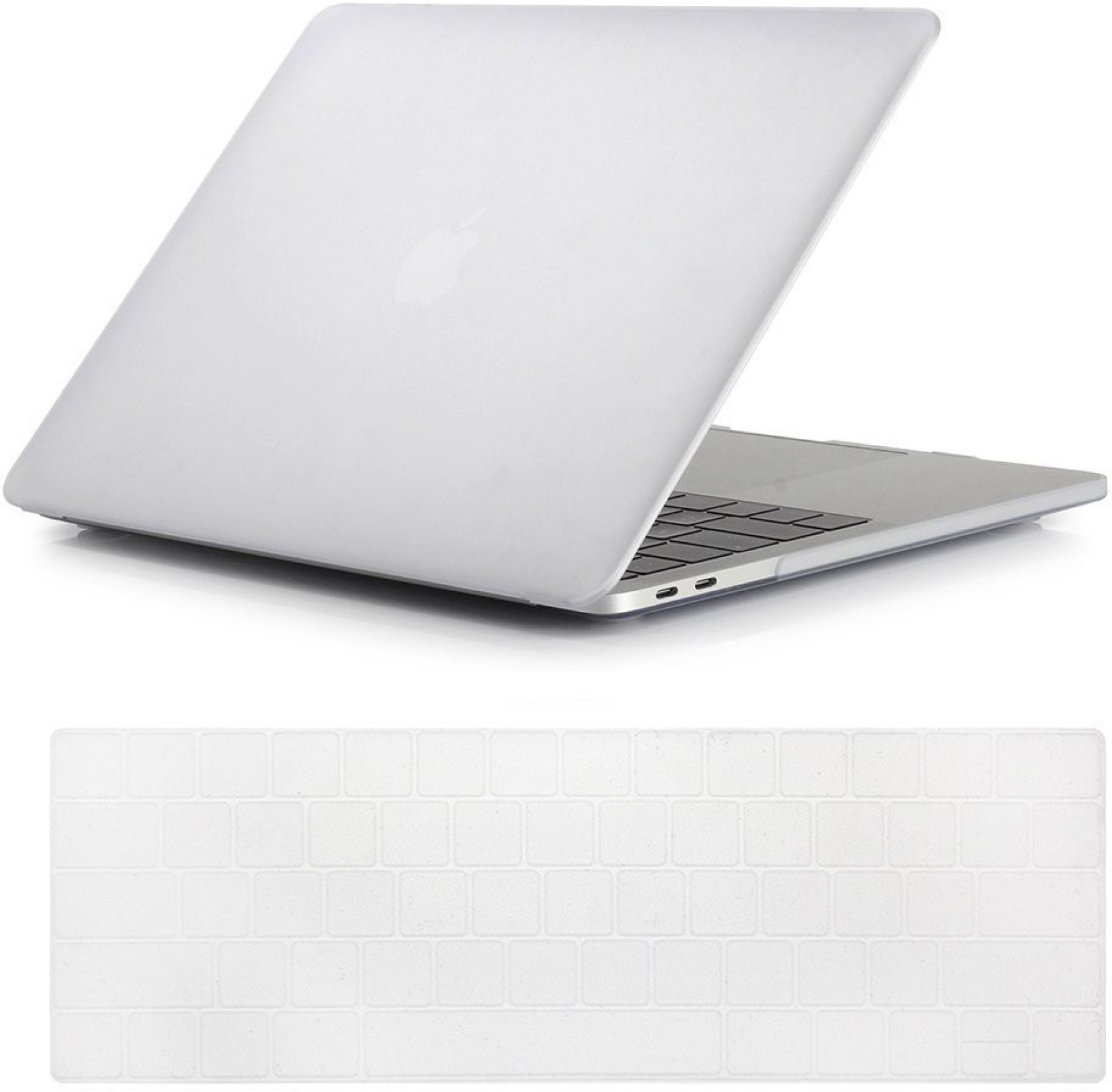 Ifyx Hard Case For Apple Macbook Pro 13 Inch 2016 A1706 A1708 Md101 Silver Notebook Add To Cart