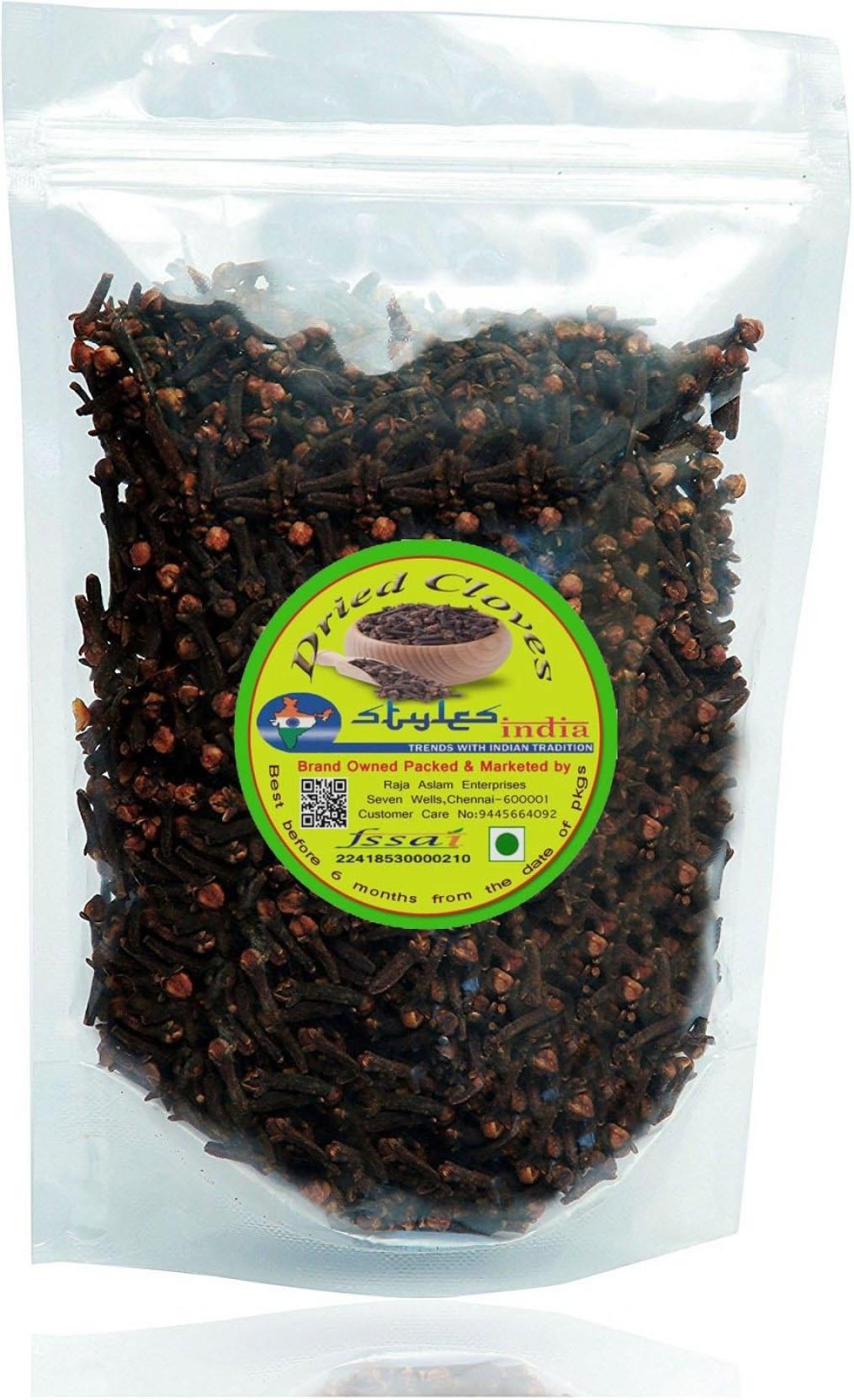 Stylesindia Cloves (Lavang Sri Lanka) Price in India - Buy