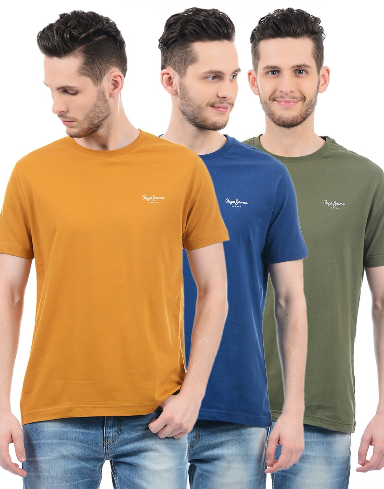 3ea77324d Buy Assorted Tshirts for Men by LEVIS Online