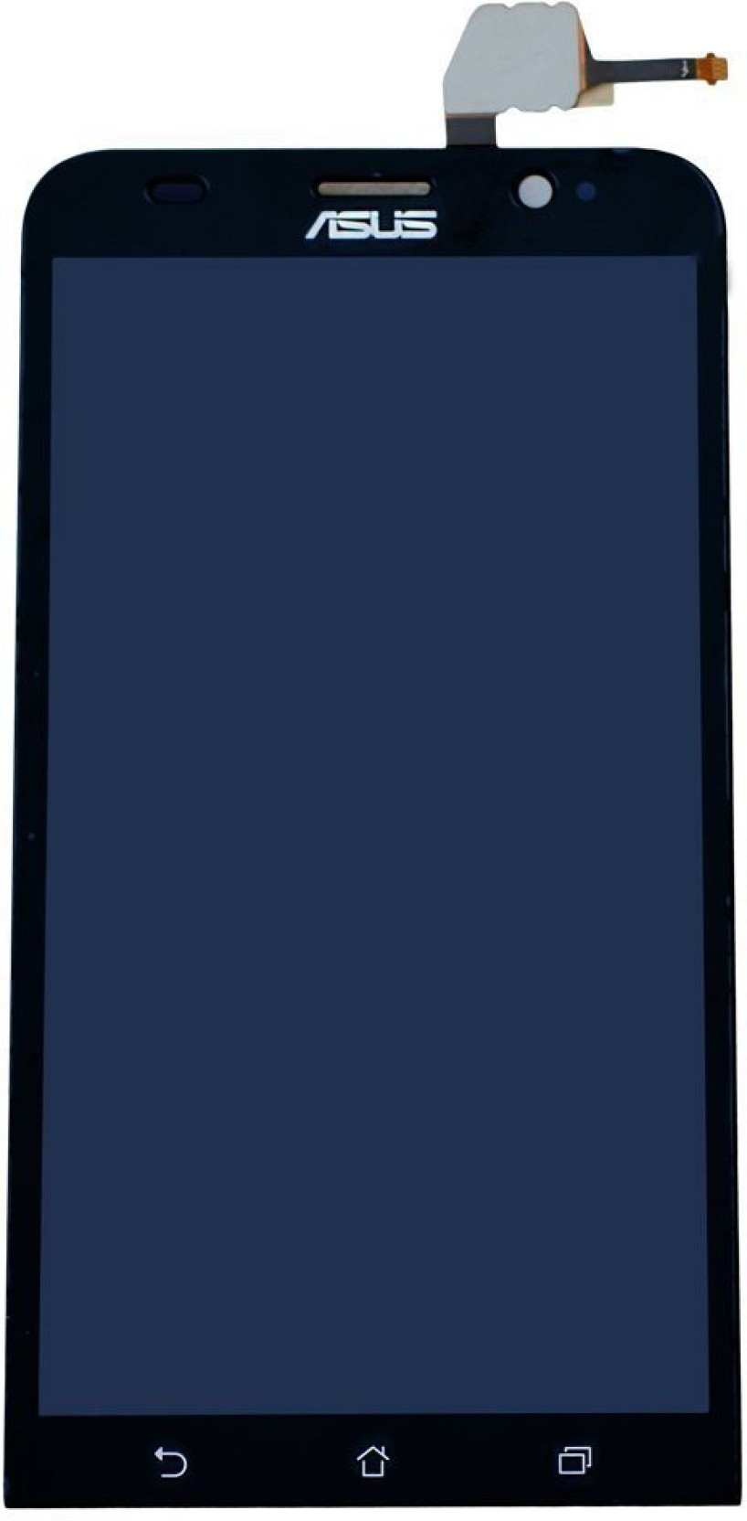Original Gorilla Lcd Display Touch Screen Digitizer Assembly For Touchscreen Asus Zenfone 6 2 Ze550ml 55 Home