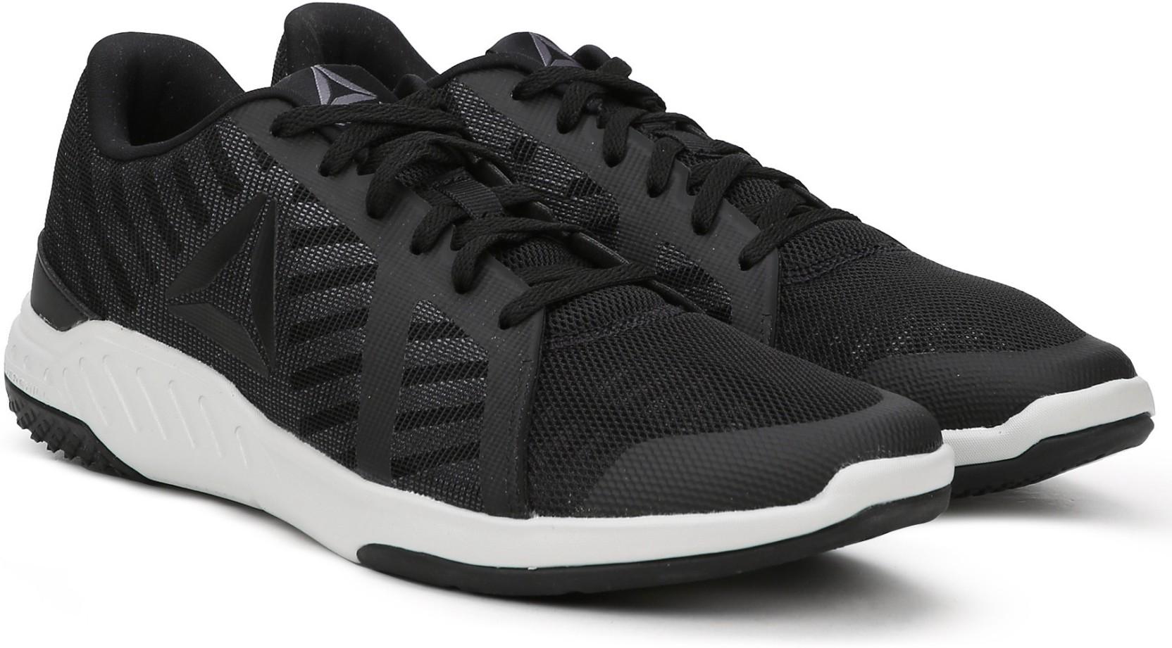 REEBOK EVERCHILL TR 2.0 Training Shoes For Men - Buy BLACK  ALLOY ... 5d4e1721c