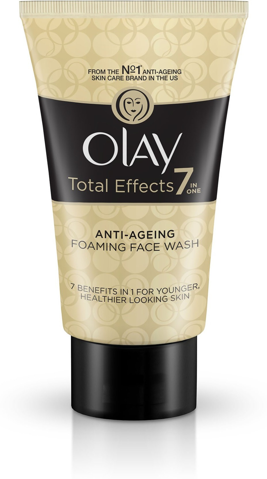 Olay Total Effects 7 In 1 Anti Ageing Foaming Face Wash Price Effect Cleanser 50gr Home