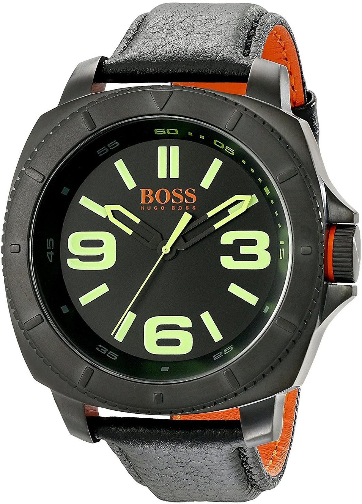 9e0ff7b98552 Hugo Boss Black1204 BOSS Orange Men s 1513163 Sao Paulo Analog ...