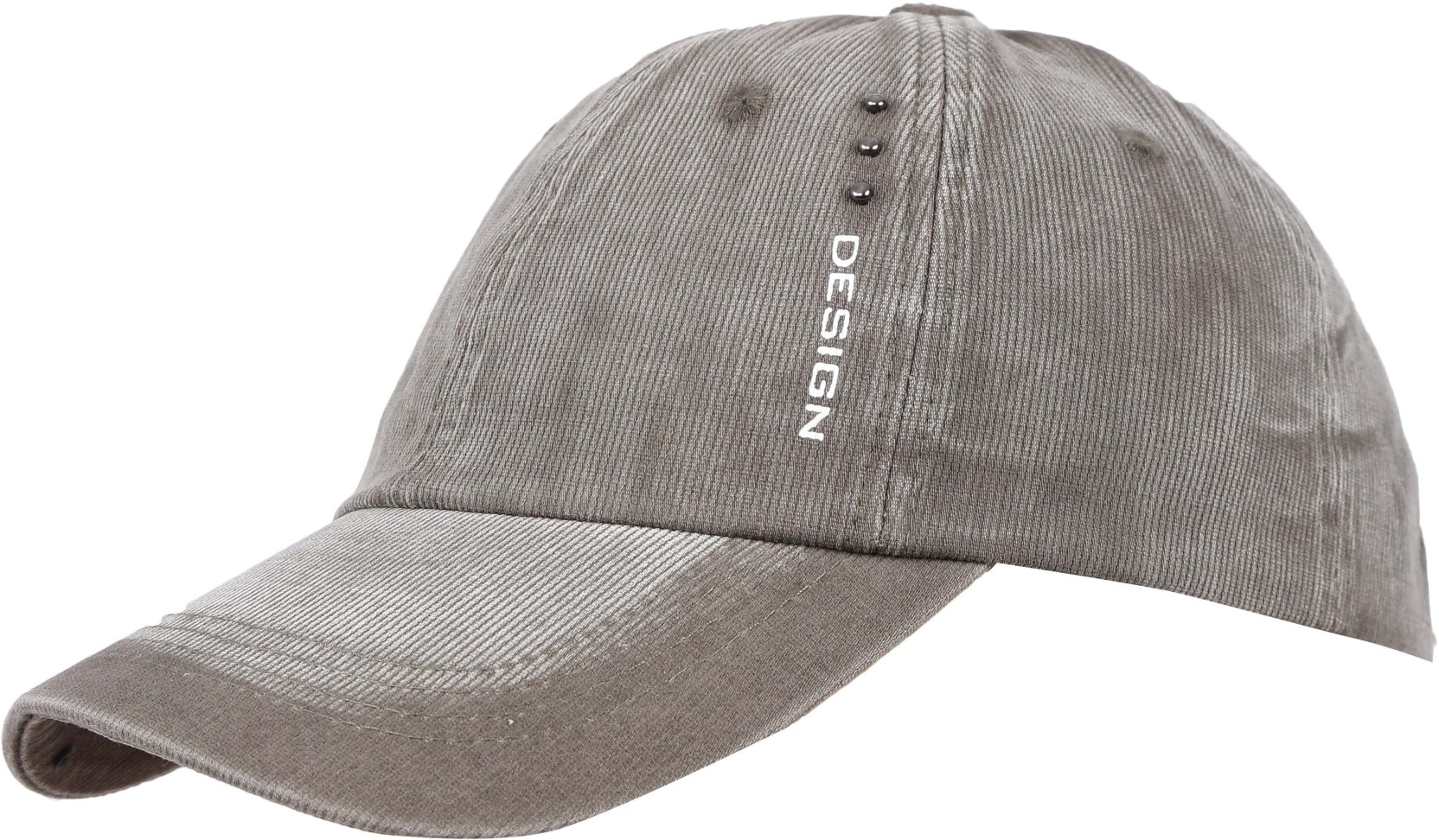 ae27883a3 FabSeasons Unisex Washed / Faded Cotton Corduroy Baseball Summer Cap Cap.  ADD TO CART. BUY NOW