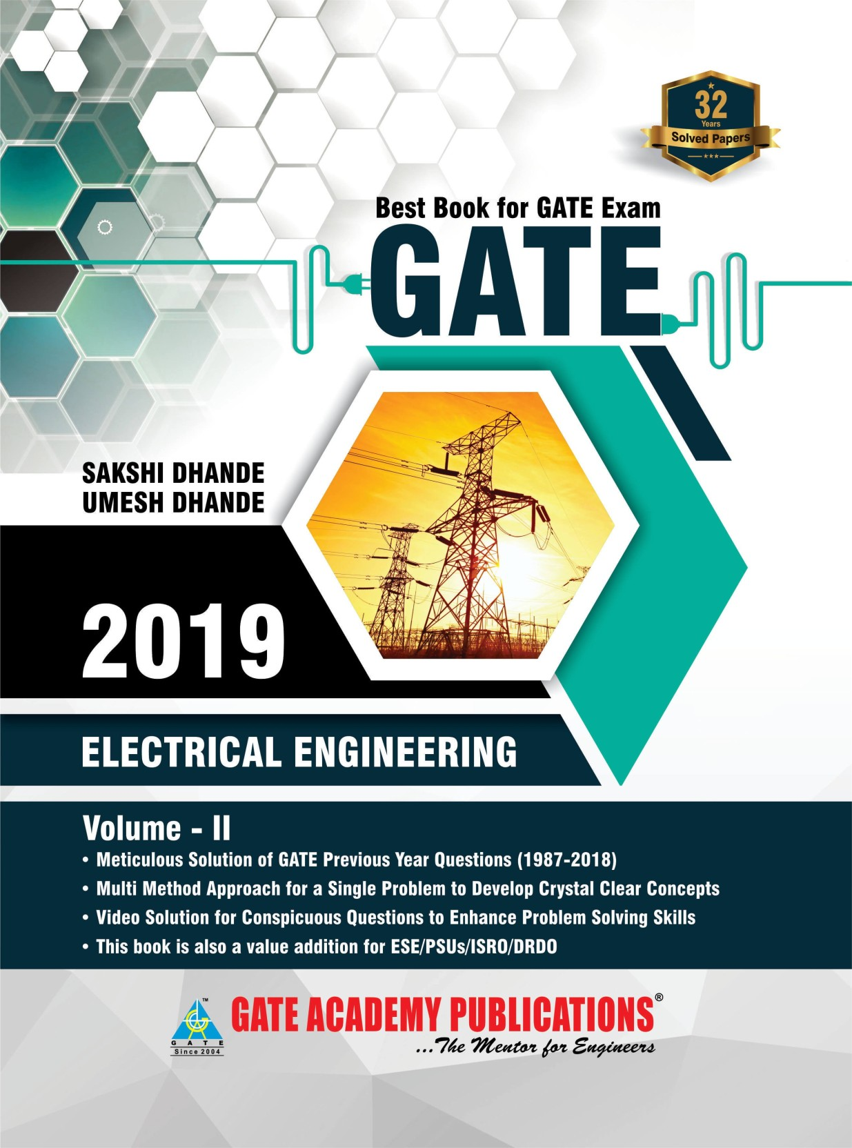 Electrical Engineering Volume 2 Buy Solution Add To Cart