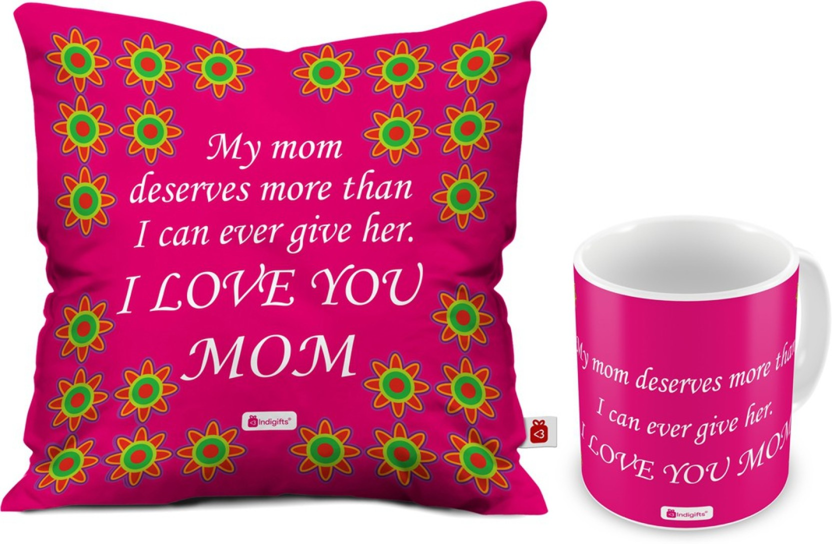 Indigifts Mothers Day Special Gift For Mom Mummy Mother In Law