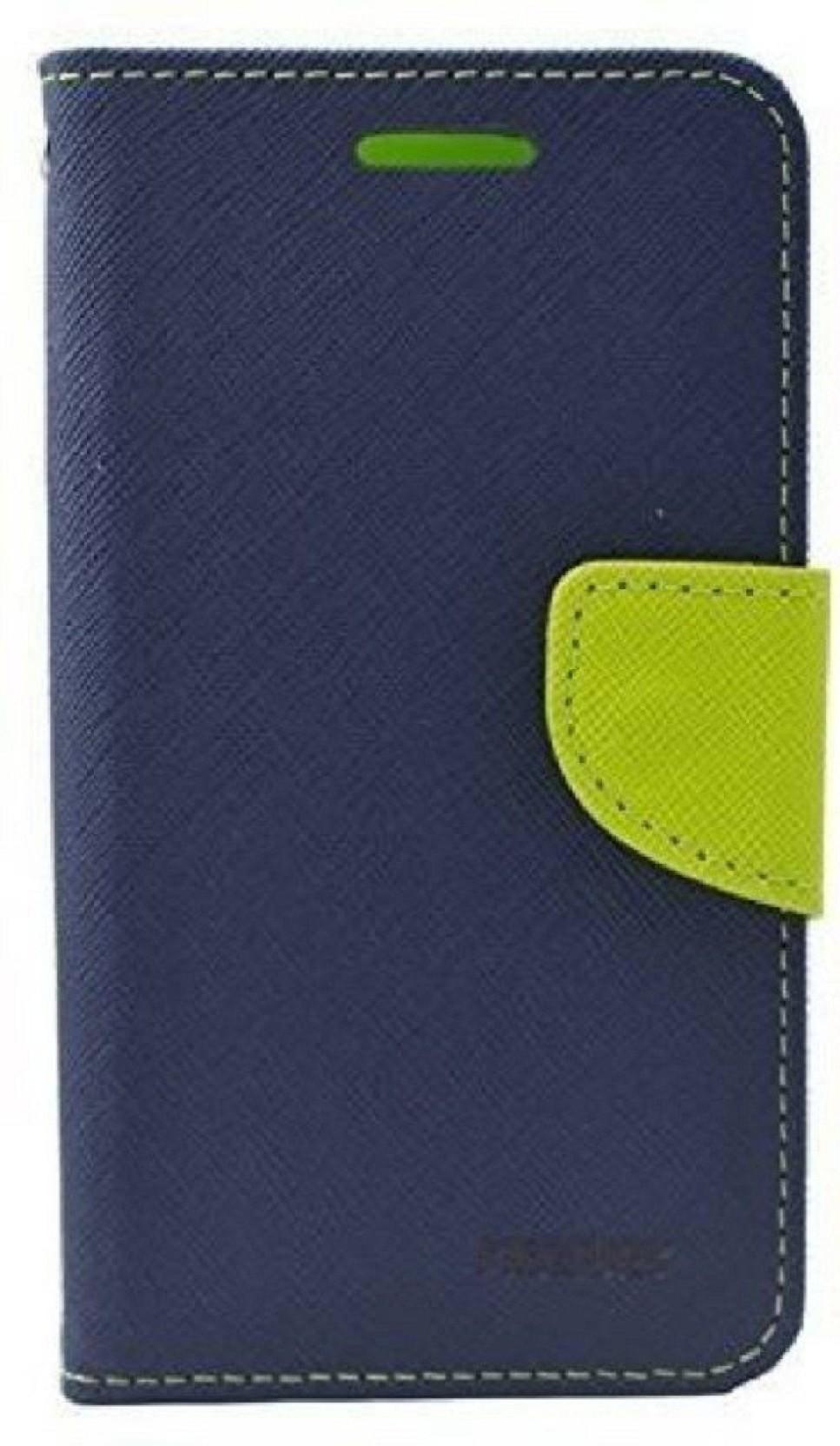 SPAZY CASE Flip Cover for Lenovo K8 Plus - SPAZY CASE