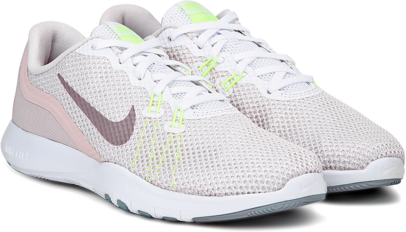 uk cheap sale new specials exclusive range Nike W NIKE FLEX TRAINER 7 Training & Gym Shoes For Women