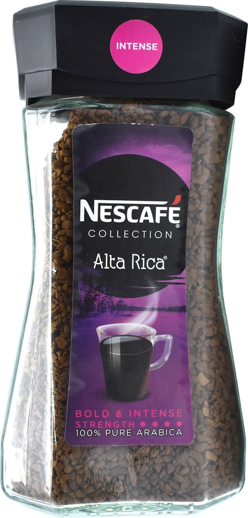 Nescafe Collection Alta Rica Bold Intense Strength Coffee