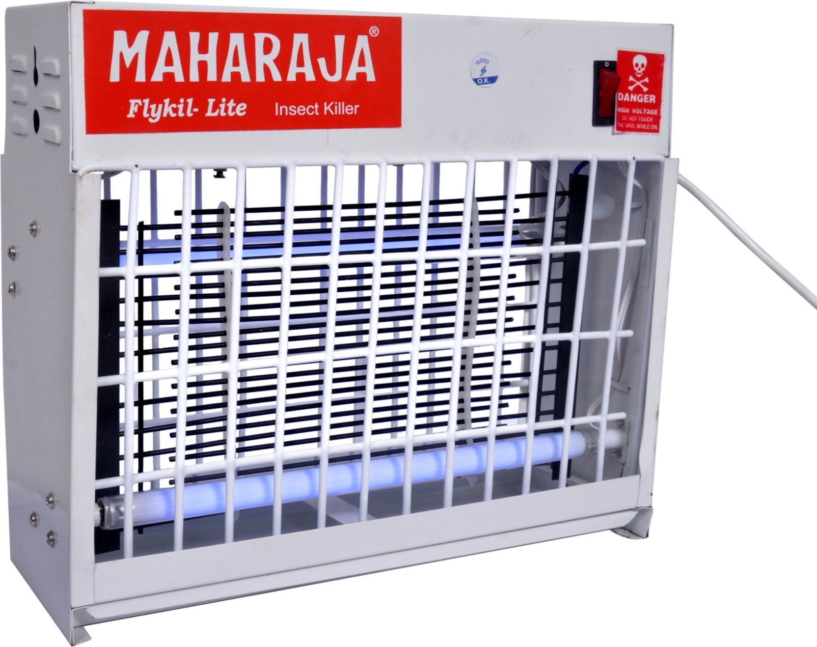 Maharaja Mk01 Electric Insect Killer Price In India Buy Mosquito Lamp Driver Board Circuit Home