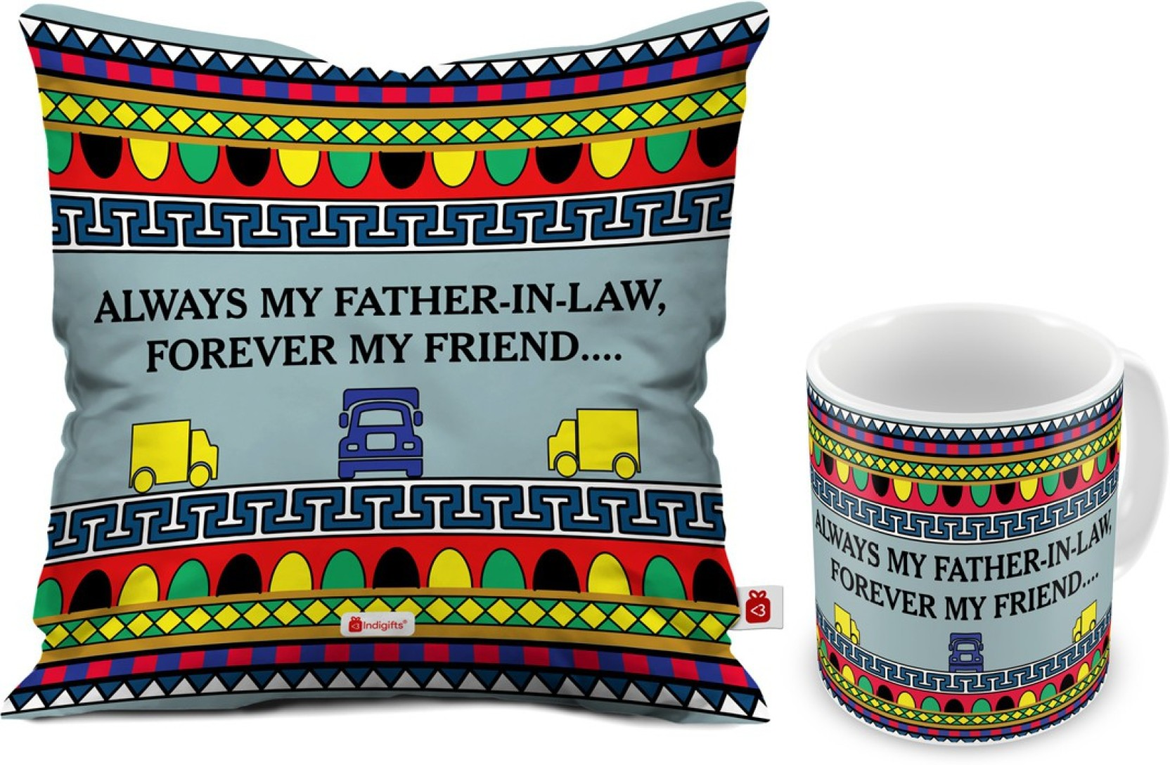 Indigifts Gift For Father In Law Fathers Birthday Parents