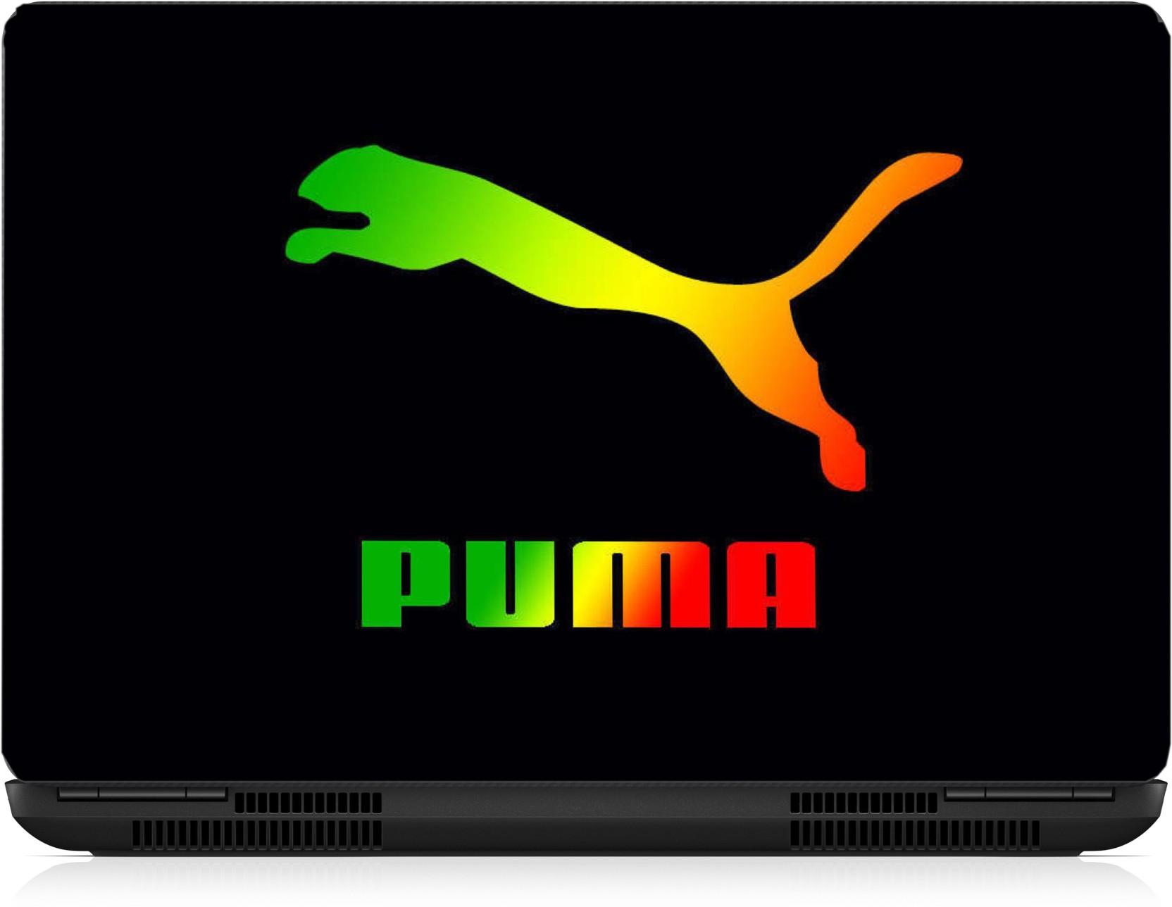 puma vinyl