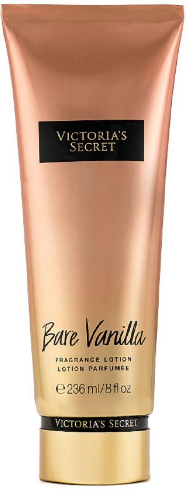 3cf8016e20 Victoria s Secret Bare Vanilla Fragrance Lotion - Price in India ...