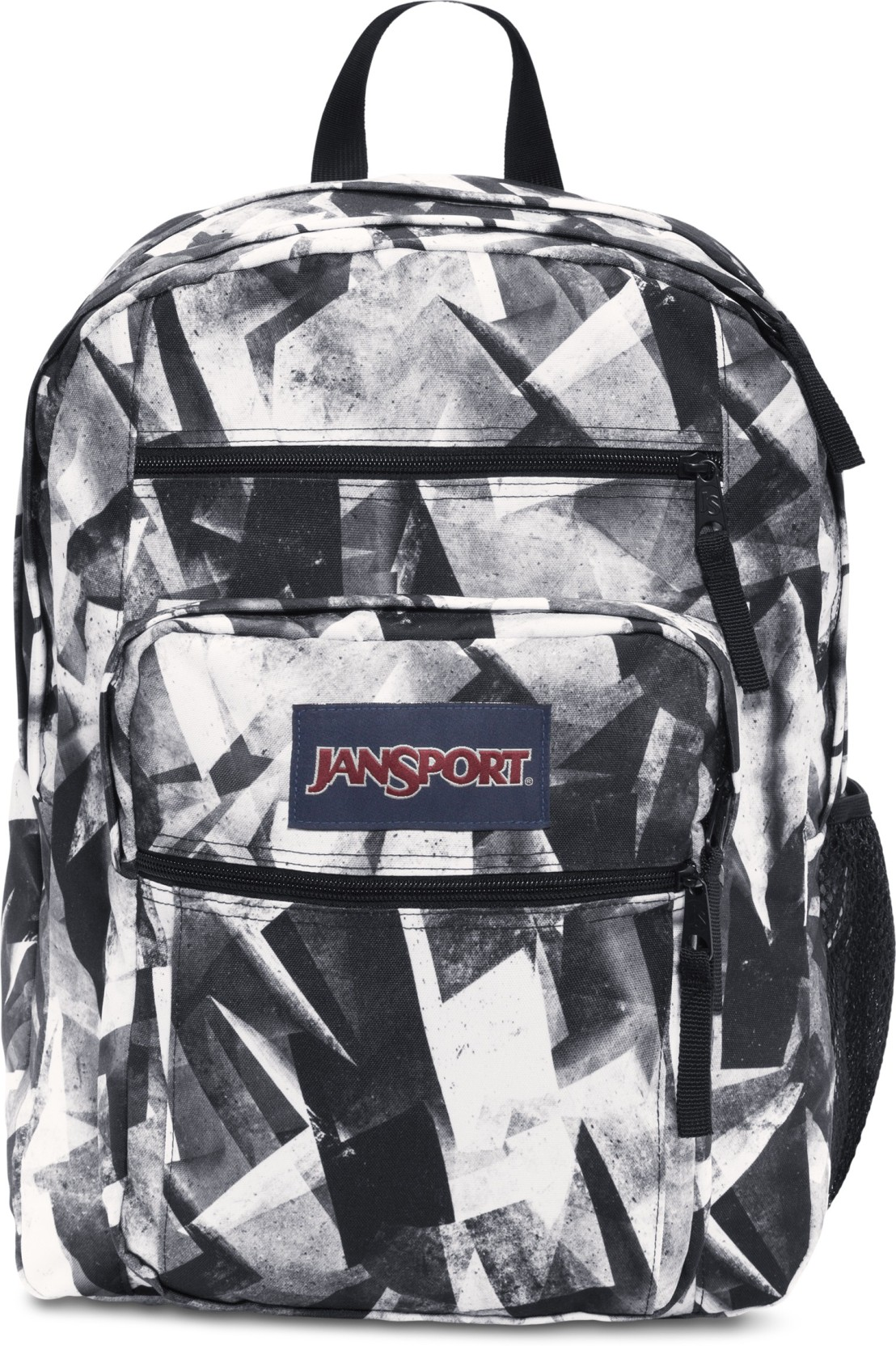 Jansport Superbreak Backpack Shady Grey Shadow Angles  102e02d004fb3