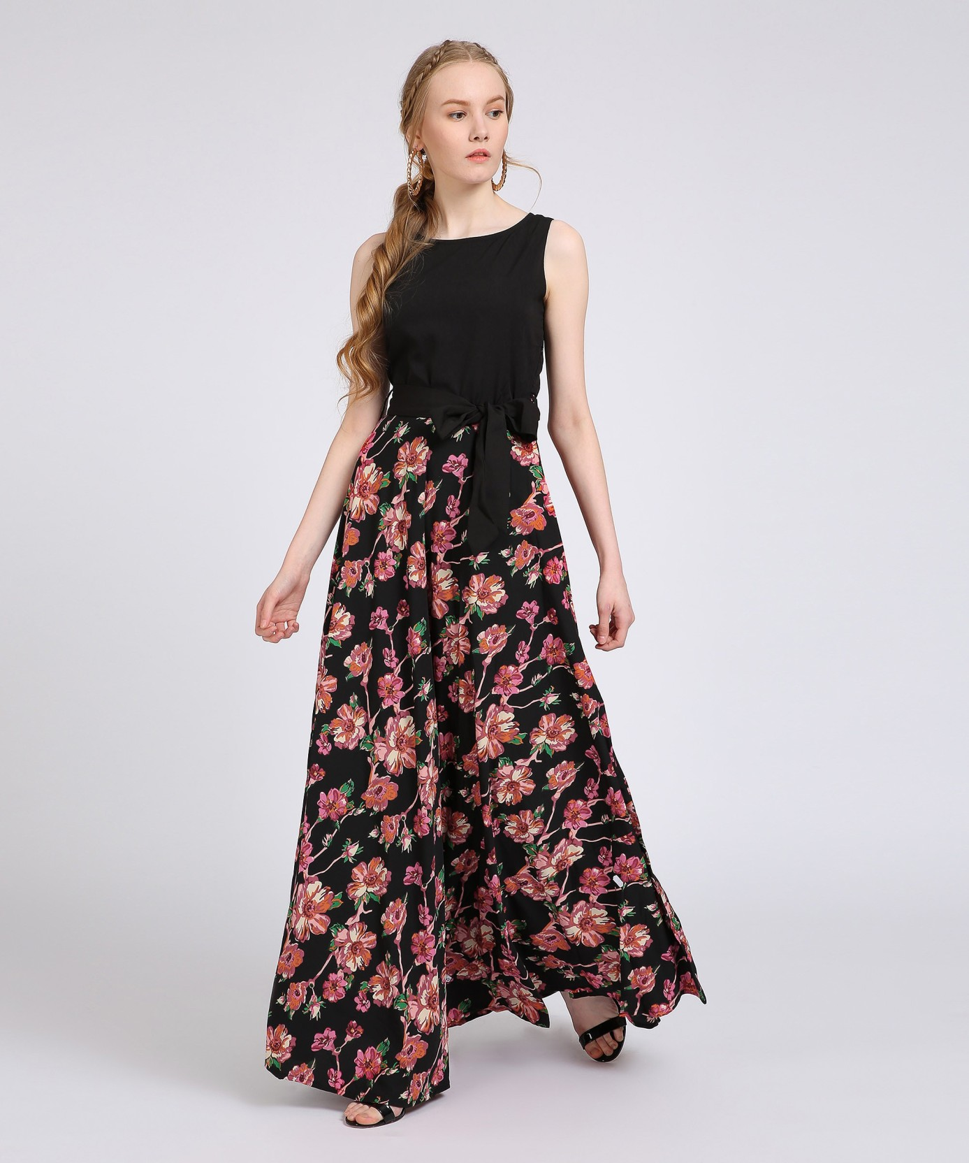 7009794b03a Maxi Dresses Online India Flipkart | Saddha