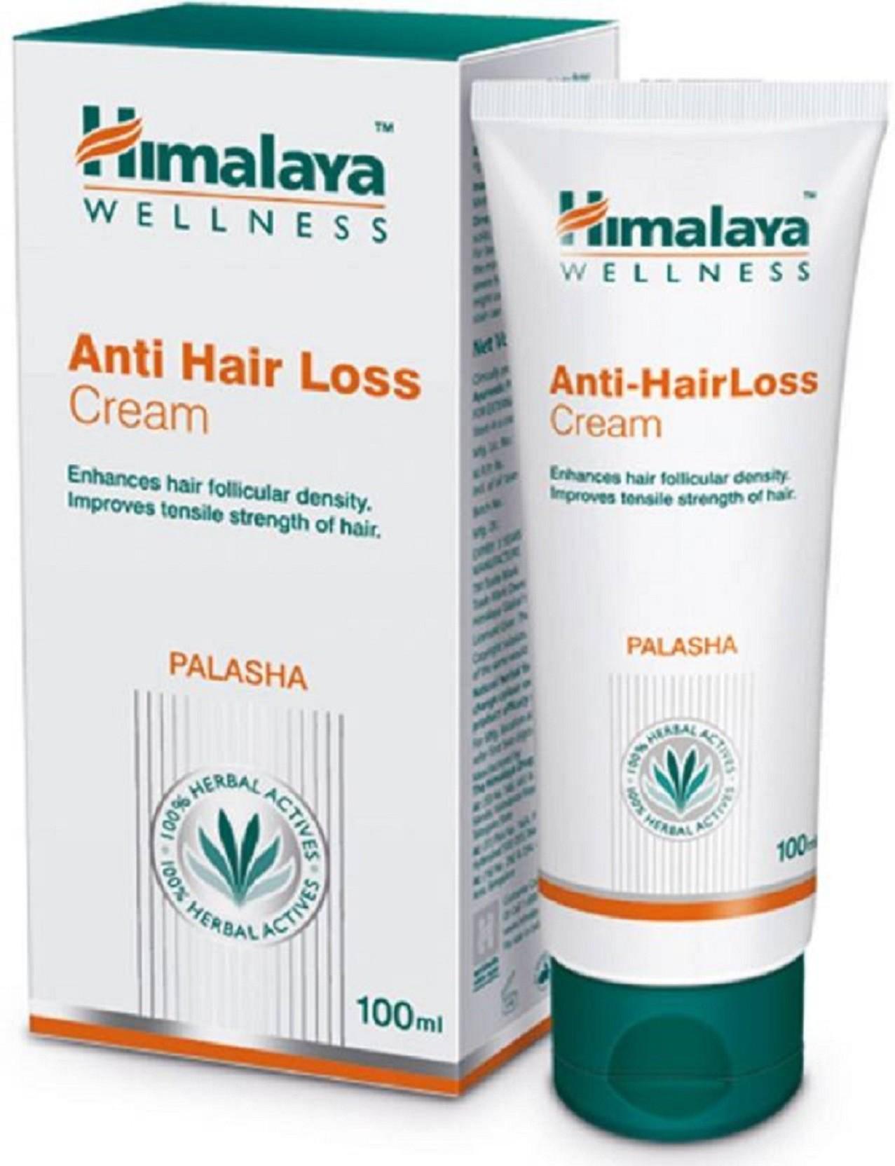 Himalaya Anti Hair Loss Cream