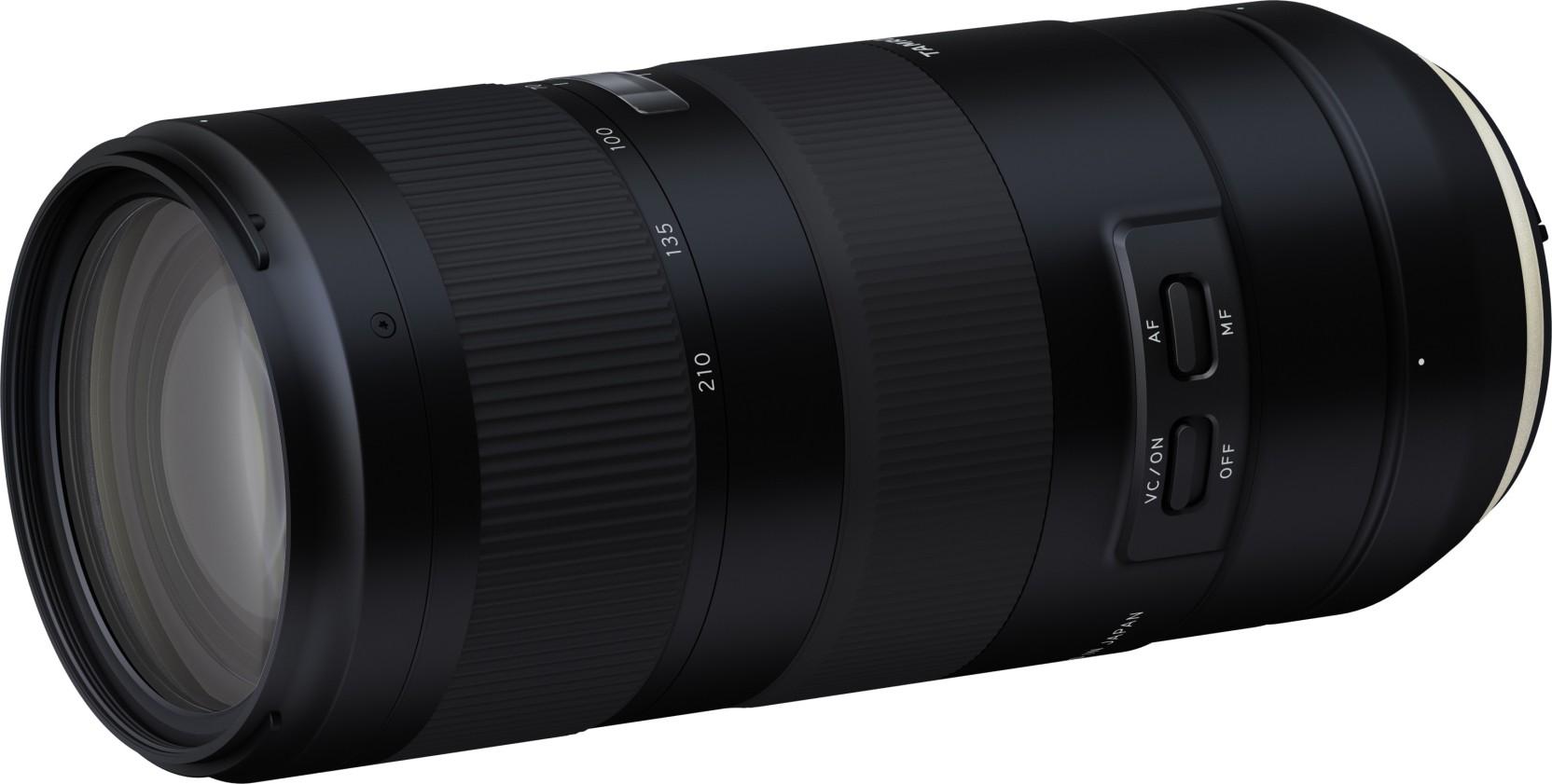 Tamron Sp 70 210mm F 4 Di Vc Usd Lens For Nikon Dslr Camera 300mm F4 56 Add To Cart