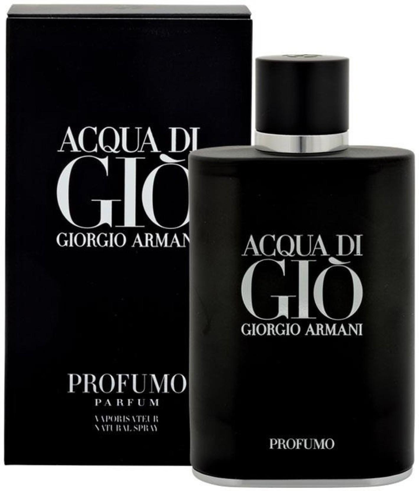 Eau De Buy Gio Acqua Di Profumo Giorgio 75 Ml Parfum Armani 6vfb7gyY