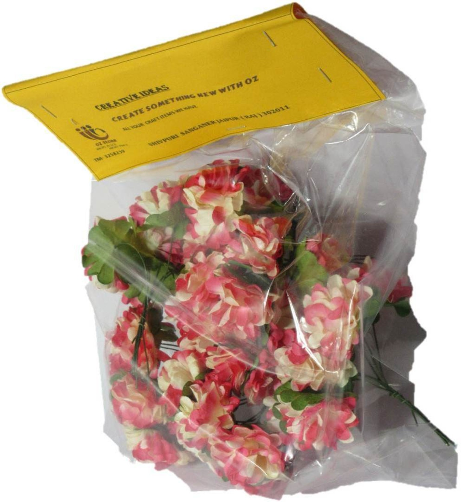 Oz Store Paper Flowers 6 Bunches Paper Flowers 6 Bunches Buy