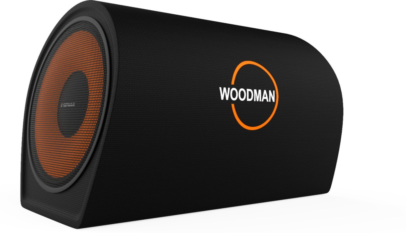 Woodman Bt10 Boombox Subwoofer Price In India Buy Wiring Diagram For 3 Dvc 4 Ohm Mono Amp Powered Rms Power 600 W
