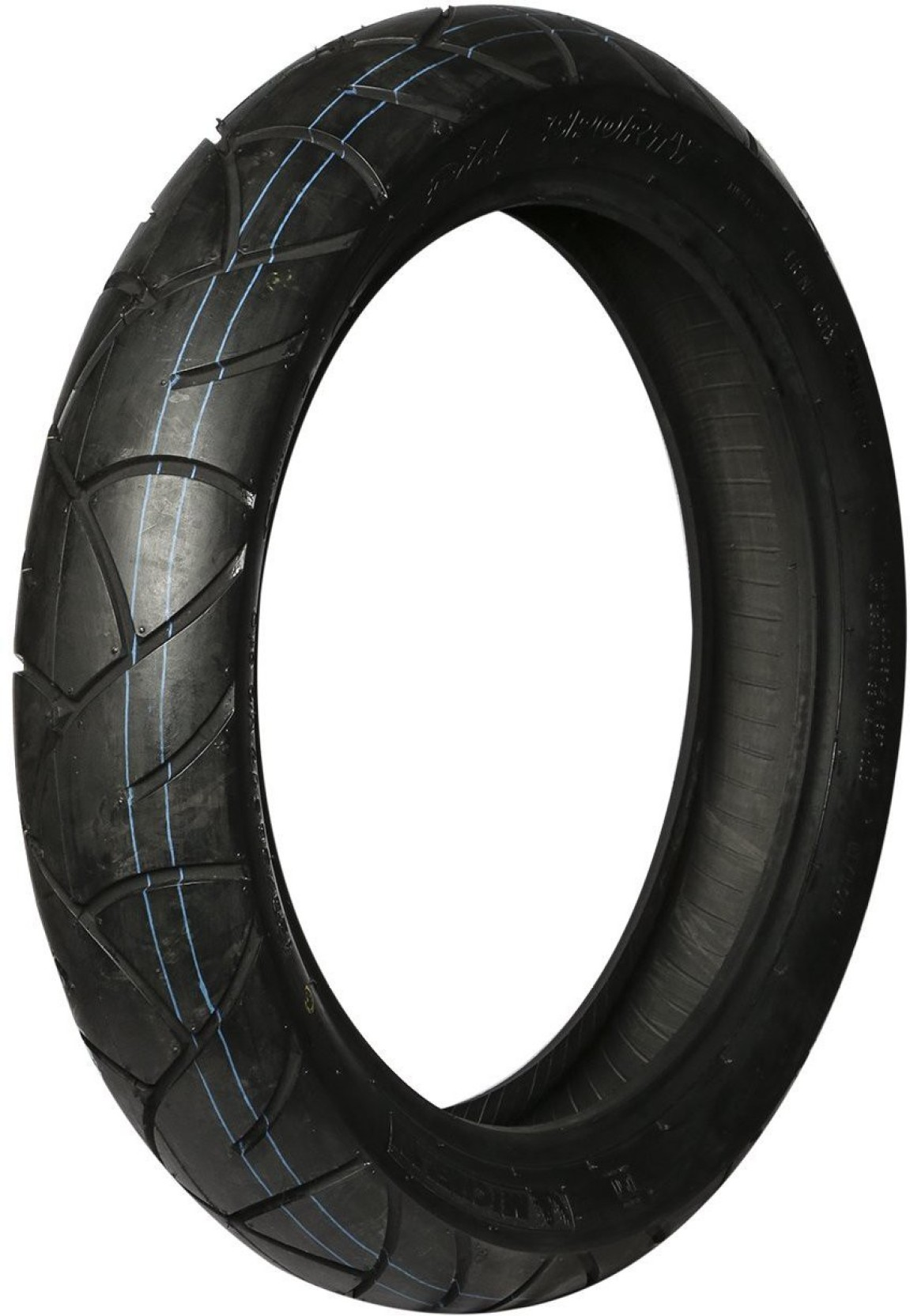 Michelin Pilot Street Rear 120//80-17 TL 61P M//C, Rear wheel