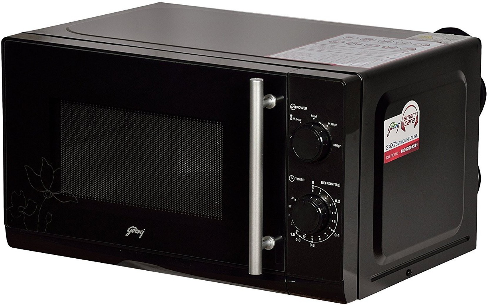 Godrej 20 L Solo Microwave Oven Kelvinator Wall Wiring Diagram Add To Cart