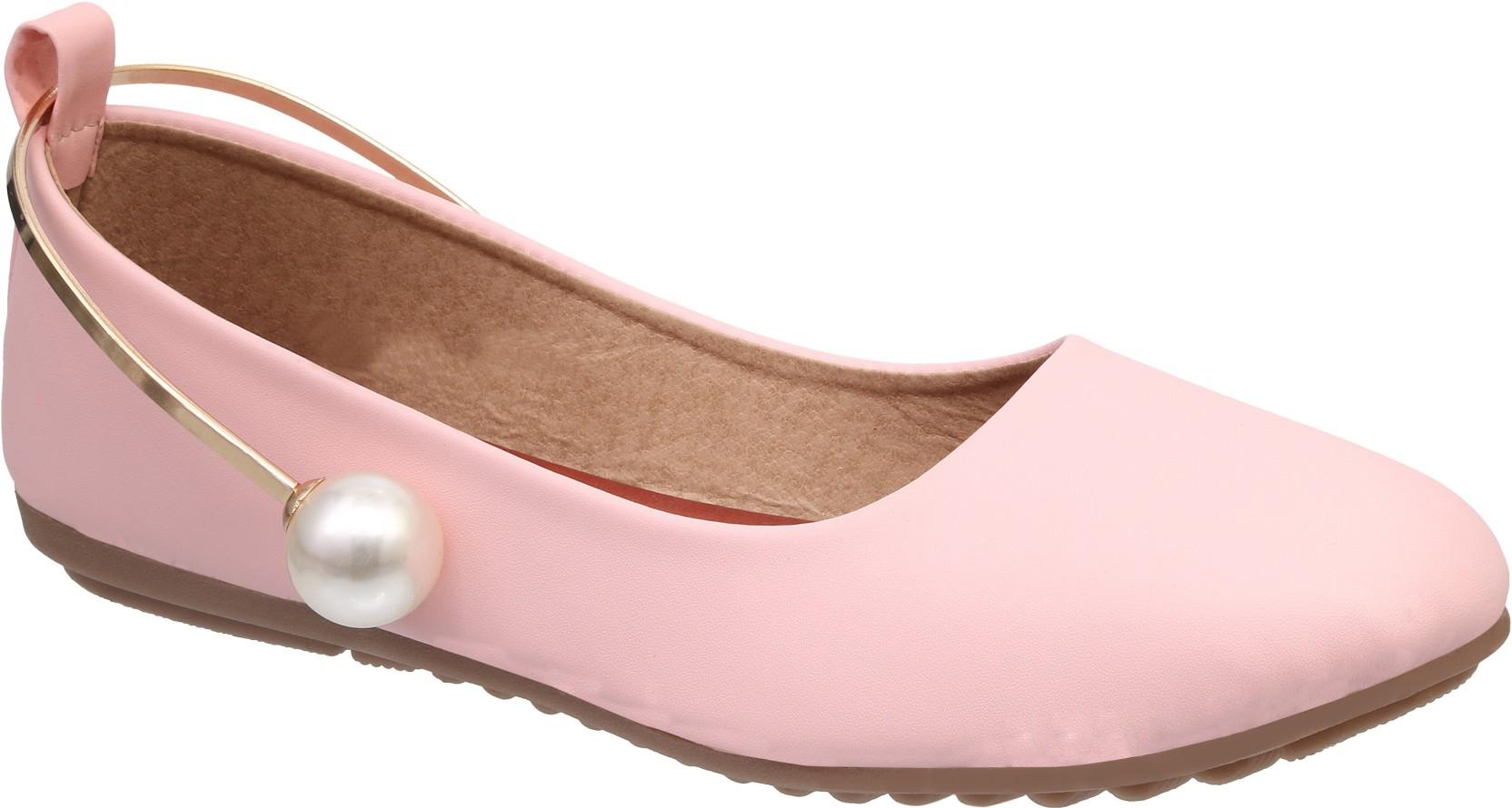 b5315df9216 Sindhi Footwear AB-B0118 Pink Casuals For Women - Buy Sindhi ...
