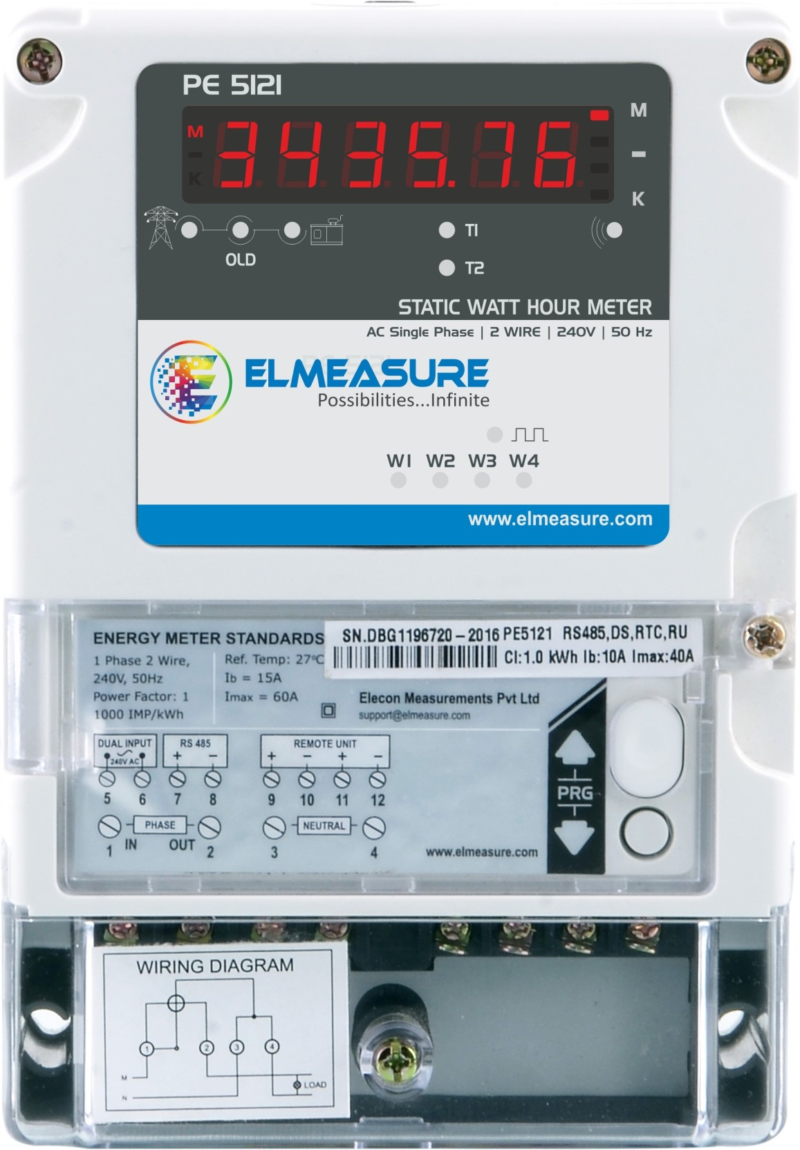 Elmeasure Pe 5120 Rsw Non Magnetic Engineers Precision Level Price Rs 485 2 Wire Wiring Diagram Add To Cart