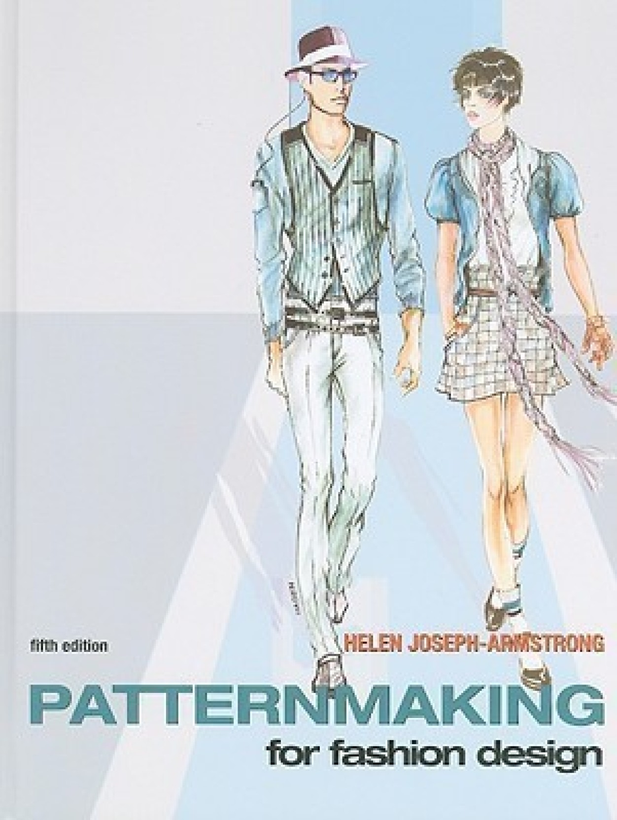 5th Edition Patternmaking For Fashion Design