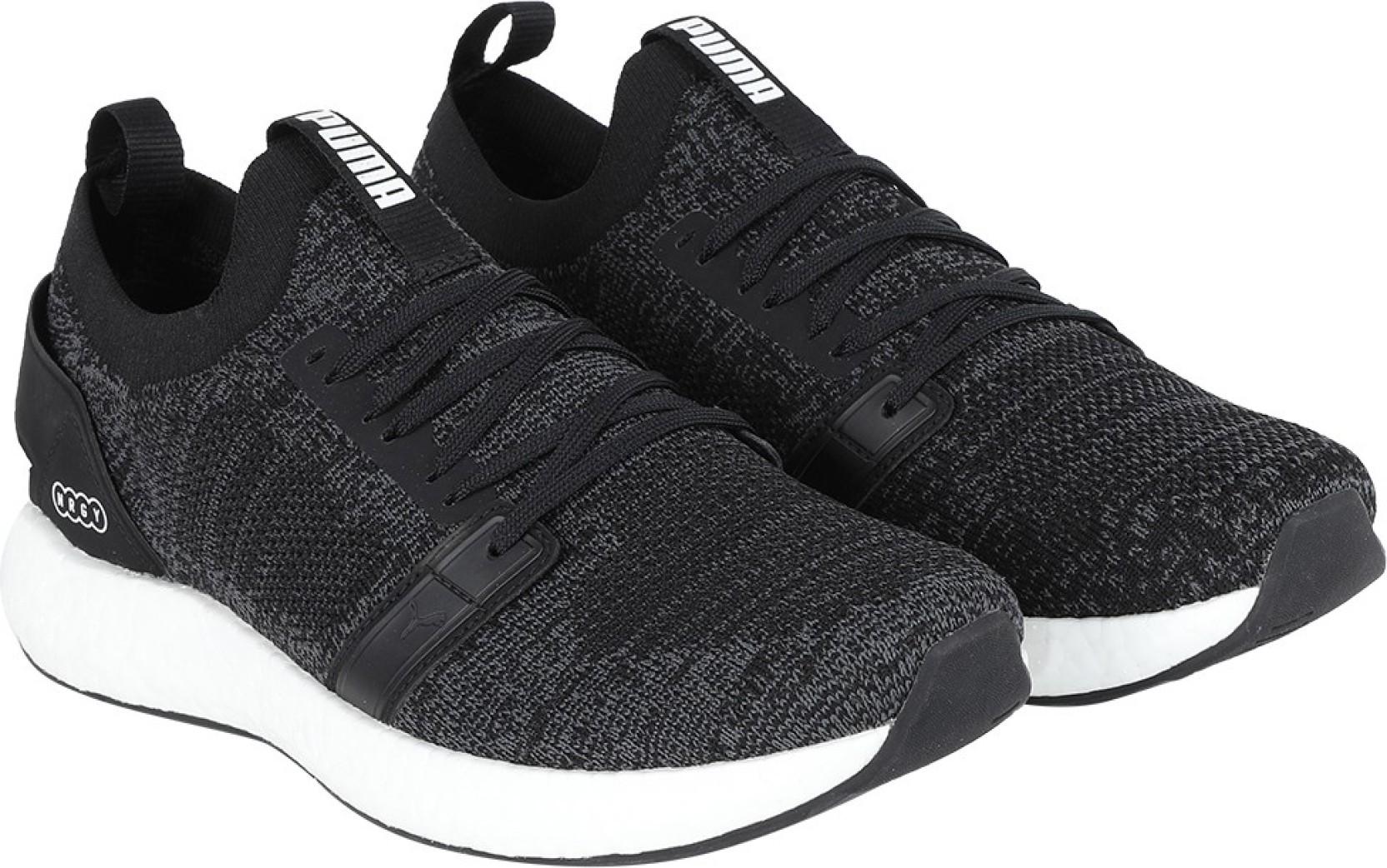 Puma NRGY Neko Engineer Knit Training   Gym Shoes For Men - Buy Puma ... 7152dd206